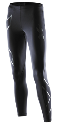 2XU PWX Recovery Compression Tights Dam