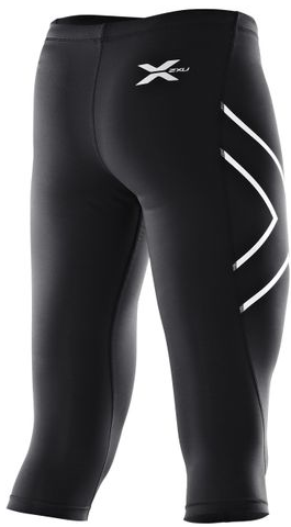 2XU PWX 3/4 Compression Tights Dam