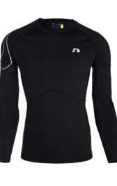Newline Compression LS Shirt Herr
