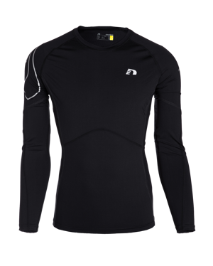 Newline Compression LS Shirt Dam