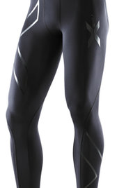 2XU PWX Recovery Compression Tights Herr