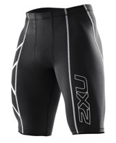 2XU PWX Compression Shorts Herr
