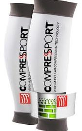 Compressport US UltraSilicone Vit