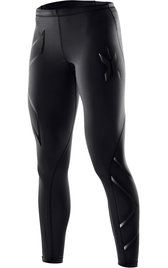 2XU PWX Compression Tights Nero Dam