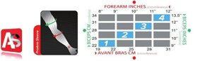 Compressport AS ProRace Armsleeves Vit