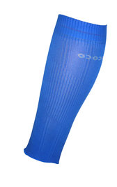 Gococo Compression Calf Sleeves Blå