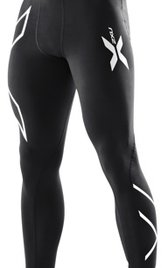 2XU PWX Compression Tights Herr