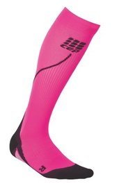 CEP Progressive+ Run Socks 2.0 Rosa